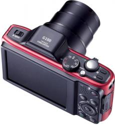 ge g100 slr digital camera