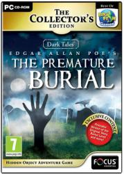 focus the premature burial