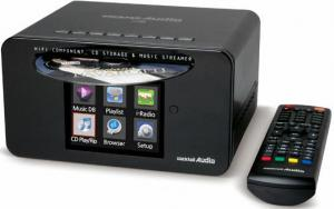 Cocktail Audio X10 500GB Network CD Recorder Music Player