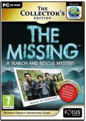 focus the missing search and rescue