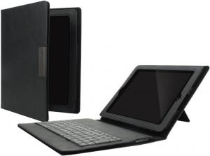 Cygnett Lavish Connect Folio Stand Case Bluetooth Keyboard iPad