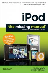 apple ipod the missing manual
