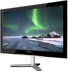 VIEWSONIC VX2460H LED 24 inch LED Display