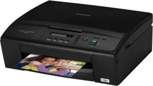 Brother DCP J140w Wireless Compact Inkjet All in One