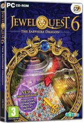 avanquest jewel quest the sapphire dragon