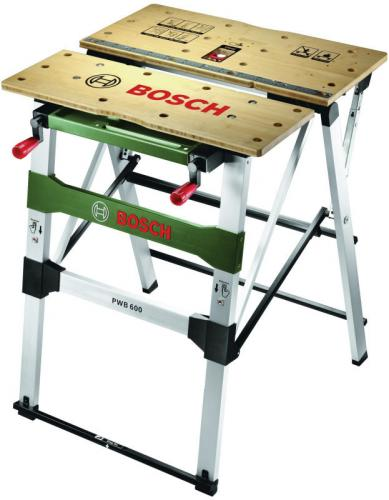 Review Bosch 39 S Portable Work Bench