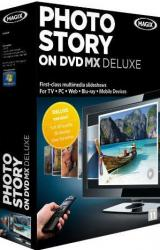 magix photo stort deluxe on dvd