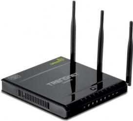 trendnet TEW 692GR wireless gigabit router