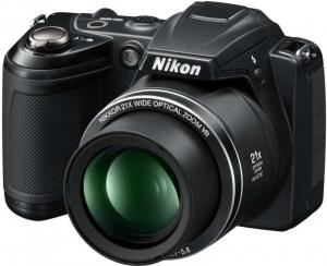 Nikon COOLPIX L310 Compact Digital Camera