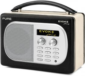 pure evoke mio dab digital radio