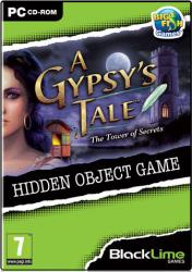 focus a gypsey tale the tower of secrets