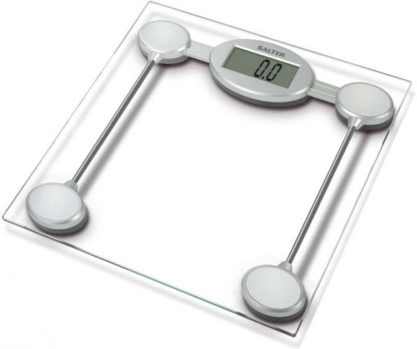 Bathroom Scales Carpet