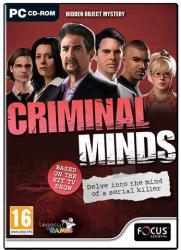 focus criminal minds
