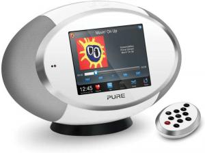 Pure Sensia 200D Connect Portable Wireless Music Radio System