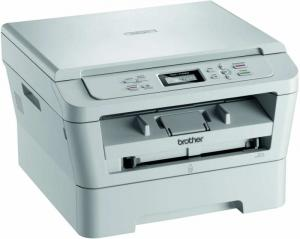 Brother DCP 7055W A4 Multifunction Mono Laser Printer