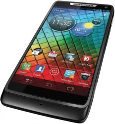 motorola razri android smart phone