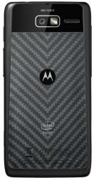 motorola razri android smart phone rear
