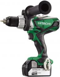 Hitachi 18V Cordless Kit