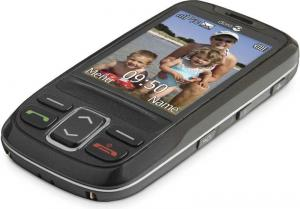 doro phoneeasy 715 slide mobile phone