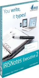 iris notes executive 2 electronic pen