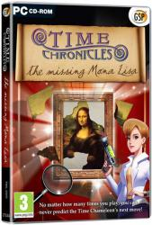 avanquest time chronicles the missing mona lisa