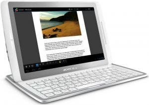 Archos G10 Gen10 101 XS Turbo 10 inch Tablet PC with keyboard