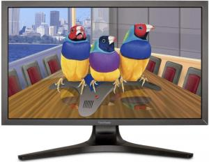 viewsonic VP2770 LED hi res monitor