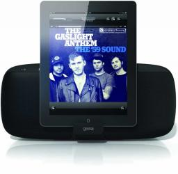 GEAR4 HouseParty Portable Wireless Bluetooth Dock iPad iPhone