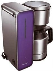 panasonic NC ZF1VXC coffee machine