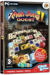 avanquest Mah Jong Quest II
