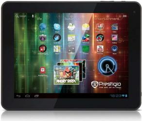 Prestigio MultiPad Ultra 9 7 inch LED Tablet