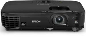 Epson EH TW480 LCD projector