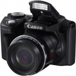canon powershot sx5000is digital camera