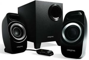 Creative Inspire T3300 PC speakers