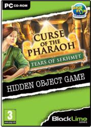 focus Curse of the Pharaoh Tears of Sekhmet