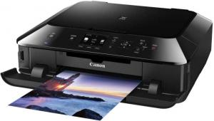 canon pixma mg5450 all in one printer