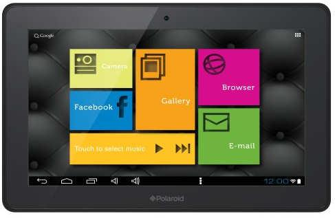 Review : Polaroid 10 1 Android Tablet