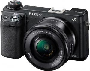 Sony NEX6 Interchangeable Lens Digital Camera