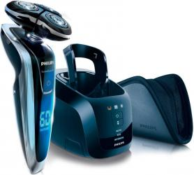 Philips SensoTouch RQ1280cc GyroFlex 3D Rotary Rechargeable Shaver