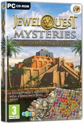 Avanquest Jewel Quest Mystery Episode 4