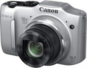 Canon PowerShot SX160 IS Digital Camera