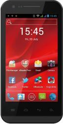 Prestigio MultiPhone 3500 dual sim android smart phone