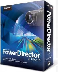 cyberlink power director 11 ultimate