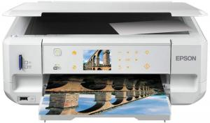 Epson XP605 AIO Expression Premium Wi Fi Photo Printer