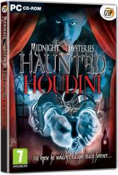 AVANQUEST Midnight Mysteries Haunted Houdini
