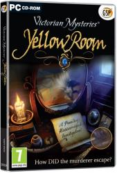 avanquest victorian mysteries yellow room