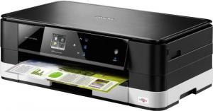 Brother DCP J4110DW multi function printer