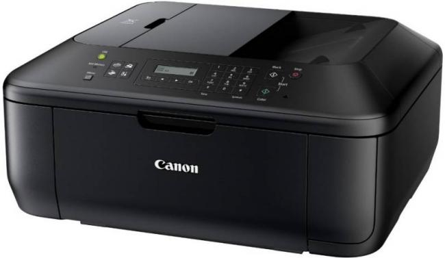 CANON MX395 TREIBER WINDOWS XP
