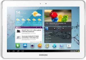 samsung galaxy tab2 android tablet