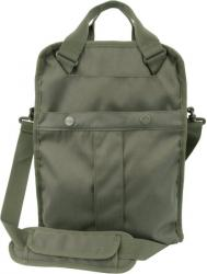 stm flight shoulder laptop bag